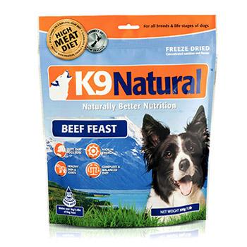 k9-beef-feast-500g