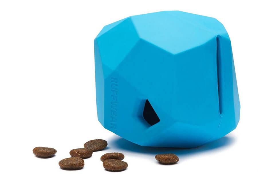 Pets Zakka狗玩具品牌推薦-Gnawt-a-Rock藏食益智玩具